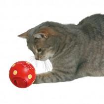 """Фото 2 - Trixie Кормушка-мяч """"Snacky"""""""