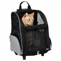Фото 1 - Trixie cумка - рюкзак на колесах