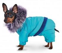 Фото 1 - Pet Fashion Костюм Макс S