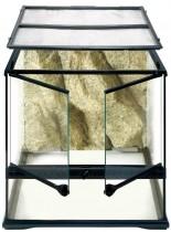 灶蝾 1 - Exo Terra Glas terrarium, 60�� 耢