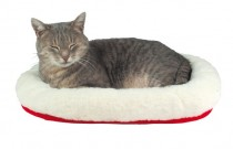 Фото 1 - Trixie лежак для кота 47 х 38 см