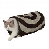 Фото 1 - Trixie туннель для кота 50 см / Ø 25 см