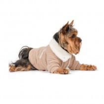 Фото 1 - Pet Fashion Толстовка Фред XS