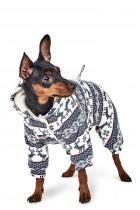 Фото 1 - Pet Fashion Комбинезон Пегас XS