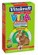 Фото 1 - Vitakraft Vita Special - корм для кроликов, 600 гр