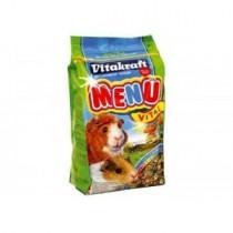 Фото 1 - Vitakraft Menu - корм для морских свинок, 1 кг