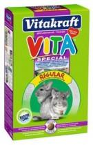 Фото 1 - Vitakraft VITA Special - корм для шиншилл, 600 гр
