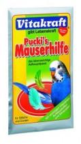 Фото 1 - Vitakraft - витаминизированная добавка в период линьки для волнистых и экзотических попугаев