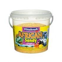 Фото 1 - Vitakraft - песок для африканских попугаев, 2 кг