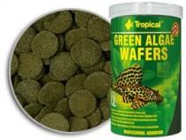 Фото 1 - Tropical Green Algae Wafers, 1000 мл