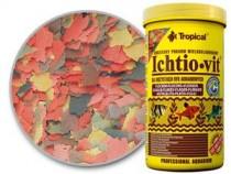 Фото 1 - Tropical Ichtio - Vit,  5000 мл