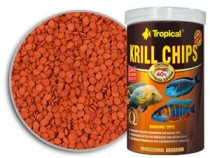 Фото 1 - Tropical Krill Chips,  250 мл