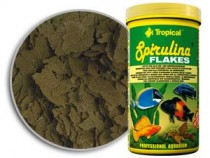 Фото 1 - Tropical Spirulina Flakes,   150 мл
