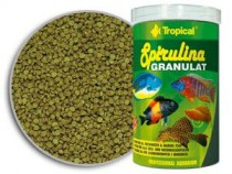 Фото 1 - Tropical Spirulina Granulat,  250 мл