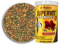 Фото 1 - Tropical Supervit Granulat, 1000 мл