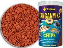 Фото 1 - Tropical Tanganyika Chips, 1000 мл