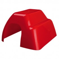 Фото 1 - Trixie домик для грызуна пластиковый