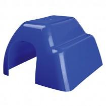 Фото 2 - Trixie домик для грызуна пластиковый