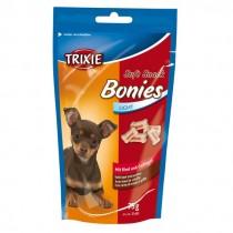 Фото 1 - Trixie Soft Snack Bonies - лакомство для малых собак