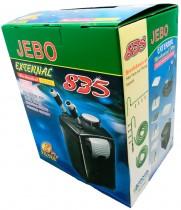 Фото 6 - Jebo внешний фильтр 835