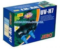 Фото 1 - Jebo UV-H 7, 7 Вт