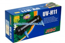 Фото 1 - Jebo UV-H11, 11 Вт
