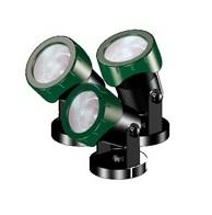 Светильники для пруда