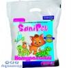 Sani Pet наполнитель древесный 2,5 кг