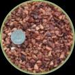 Аквариумный грунт Nechay ZOO розовый мелкий (кварцит), 2 кг Nechay ZOO