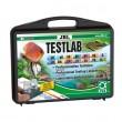 JBL Testlab - большая лаборатория