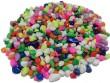 Аквариумный грунт Sunsun грунт разноцветный 3-10 мм. 1 кг SUNSUN
