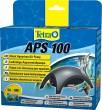 Компрессор для аквариума Tetra Tetratec  APS 100 черный