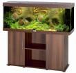 Аквариум Juwel Rio 450 LED коричневый