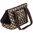 Trixie сумка - переноска Chess