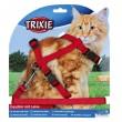 Trixie поводок+шлея 34-57 см, 13 мм