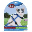 Trixie поводок+шлея для котят 19-31 см, 8 мм