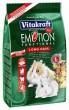 Vitakraft  Emotion - корм для кроликов с длинной шерстью, 600 гр