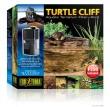Exo Terra Островок для черепах с фильтром, средний