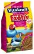 Vitakraft Exotis - корм для экзотических птиц, 500 гр