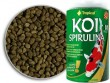 Tropical Koi Spirulina Pellet Size M ,  1 л