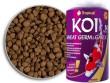 Tropical Koi Wheat Germ & Garlik Pellet Size M,  5 л
