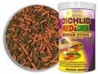 Cichlid Red & Green Medium Sticks,   250 мл