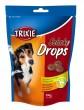 Trixie витамины для собак Drops, 350 гр., шоколад