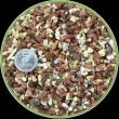 Аквариумный грунт Nechay ZOO бело-розовый мелкий, 2 кг Nechay ZOO