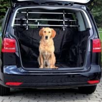 Фото 1 - Trixie подстилка в багажник, 230 х 170 см