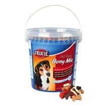 Фото 1 - Trixie Bony Mix - лакомство для собак, 500г