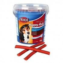 Фото 1 - Trixie Happy Rolls - лакомство для собак, 500г