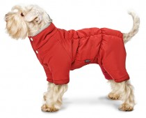 Фото 1 - Pet Fashion Комбинезон Индиго М