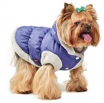 Фото 1 - Pet Fashion Жилет Бонжур S