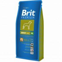 Фото 1 - Brit Premium Adult XL 3 кг